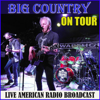 Big Country - Big Country On Tour (Live)