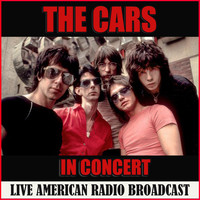 The Cars - The Cars in Concert (Live)
