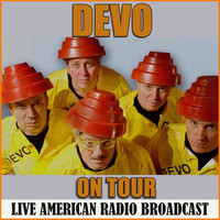 Devo - Devo on Tour (Live)