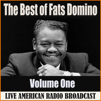 Fats Domino - The Best of Fats Domino - Volume One (Live)