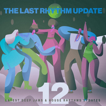 Various Artists - The Last Rhythm Update, Vol.12