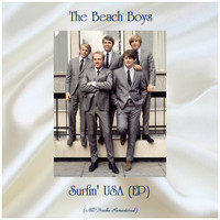 The Beach Boys - Surfin' USA (EP) (All Tracks Remastered)