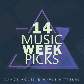 Various Artists - Music Week Picks, Vol.14