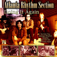Atlanta Rhythm Section - Doing It Again