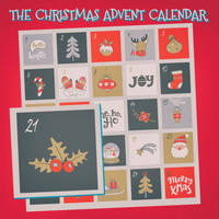 Various Artists - The Christmas Advent Calendar, 21St