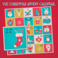 Various Artists - The Christmas Advent Calendar, 22Nd