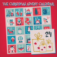 Various Artists - The Christmas Advent Calendar, 24Th