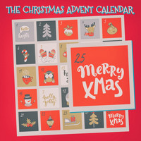 Various Artists - The Christmas Advent Calendar, It's Christmas Day!