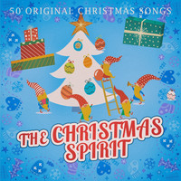 Various Artists - The Christmas Spirit