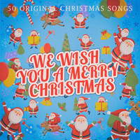 Various Artists - We Wish You a Merry Christmas