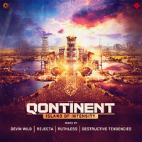 Various Artists - The Qontinent 2019