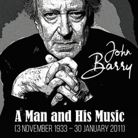 John Barry - John Barry (A Man And His Music)