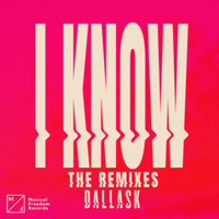 DallasK - I Know (The Remixes)