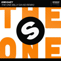 Kim Kaey - The One (Billy Da Kid Remix)