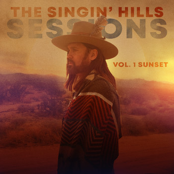 Billy Ray Cyrus - The Singin' Hills Sessions, Vol. I Sunset