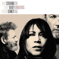 Kate Ceberano - The Dangerous Age