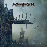 HEATHEN - The Evolution Of Chaos (10th Anniversary Edition)