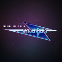 Vandenberg - Burning Heart (2020 Re-Recorded Version)