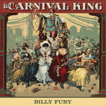 Billy Fury - Carnival King