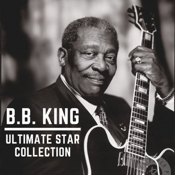 B.B. King - Ultimate Star Collection