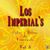 The Imperials - Color Y Ritmo De Venezuela, Vol. 5