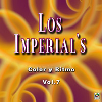 The Imperials - Color Y Ritmo De Venezuela, Vol. 7