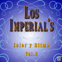 The Imperials - Color Y Ritmo De Venezuela, Vol. 8