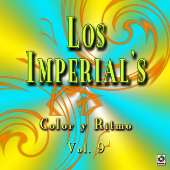 The Imperials - Color Y Ritmo De Venezuela, Vol. 9