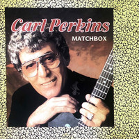 Carl Perkins - Rock'N Roll Greats