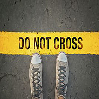 Francesco Mariano - Do Not Cross The Yellow Line