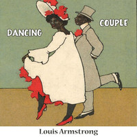 Louis Armstrong - Dancing Couple