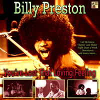 Billy Preston - You've Lost That Loving Feeling