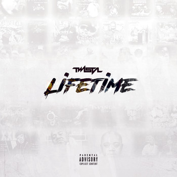 Twista - Lifetime (Explicit)