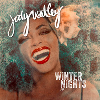 Jody Watley - Winter Nights