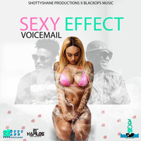 Voicemail - Sexy Effect