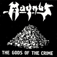Magnus - The Gods of the Crime