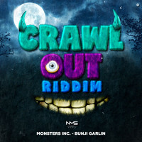 Bunji Garlin - Monsters Inc.