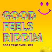 Kes - Soca Take Over