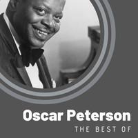 Oscar Peterson - The Best of Oscar Peterson