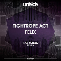 Felix (GER) - Tightrope Act
