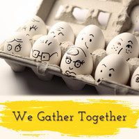 Matt Johnson - We Gather Together