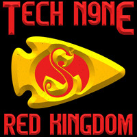 Tech N9ne - Red Kingdom