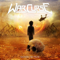 War Curse - Sand of Fate