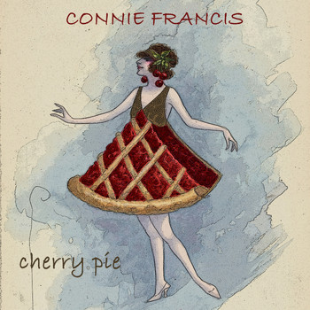 Connie Francis - Cherry Pie