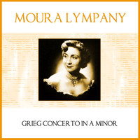Moura Lympany - Grieg: Concerto in A Minor