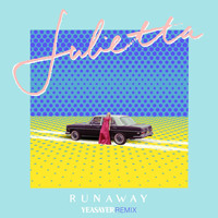 Julietta - Runaway (Yeasayer Remix)
