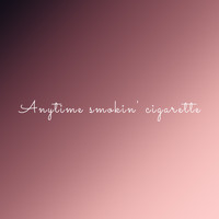 Namiko Shinozaki - Anytime Smokin' Cigarette