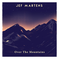Jef Martens - Over The Mountains