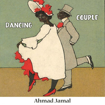 Ahmad Jamal - Dancing Couple