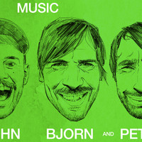 Peter Bjorn And John - Music